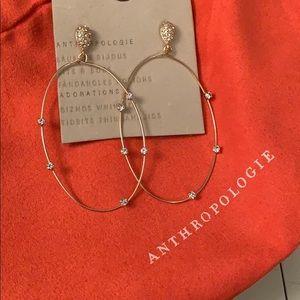 NWT Anthropologie Earrings